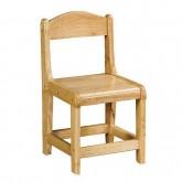 원목의자- 영아용