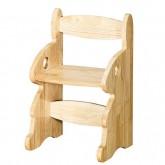 화장대 의자(토끼)